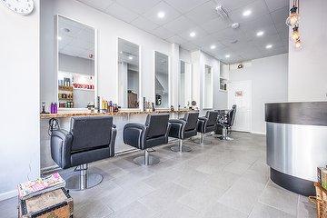 Cut & Crafts Hair Salon
