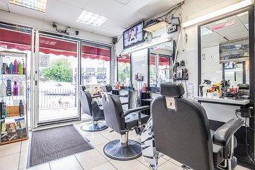 HarryLiz Barbershop