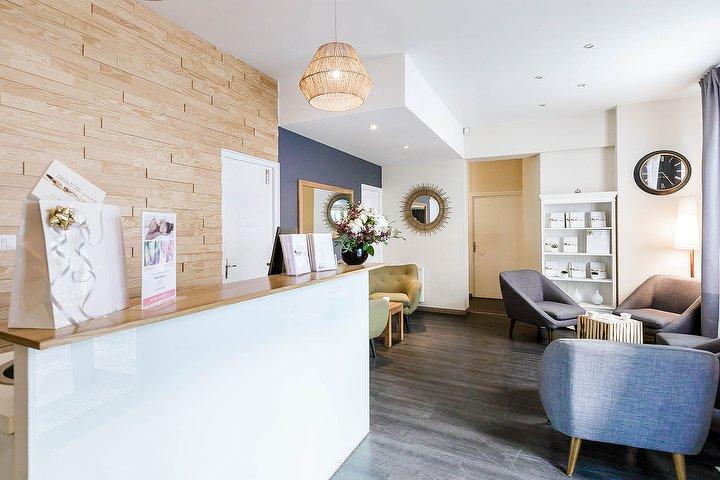espace peauzdetente salon de massage ledru rollin paris treatwell. Black Bedroom Furniture Sets. Home Design Ideas