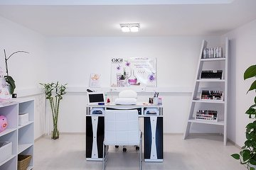 Allure Cosmetics - Brillothstraße