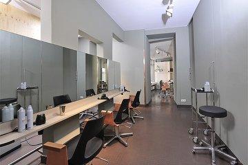 Hauber the organic hair Salon, Haidhausen, München