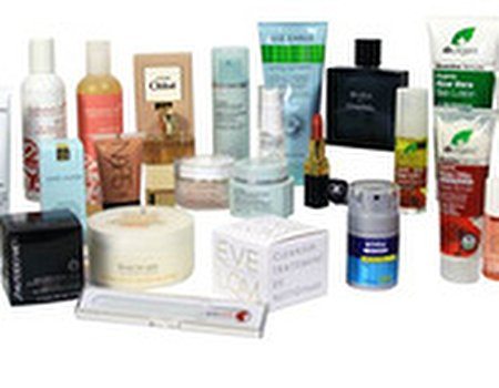The CEW (UK) 2011 Beauty Awards Winners