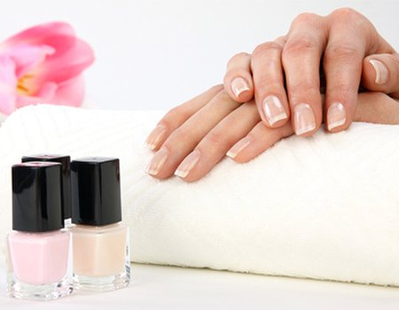 Coco Nail Bar opens on London's Portobello Road