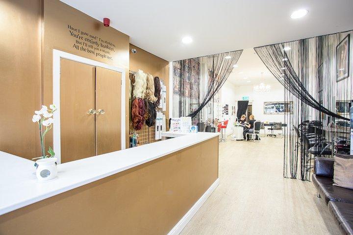 Beauty Wonderland Hair Salon In Waterloo Liverpool Treatwell