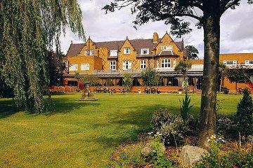 Health Club & Spa at Brook Mollington Banastre Hotel