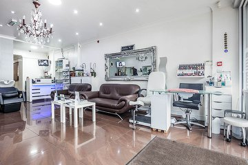 Evita Aesthetic & Beauty Centre