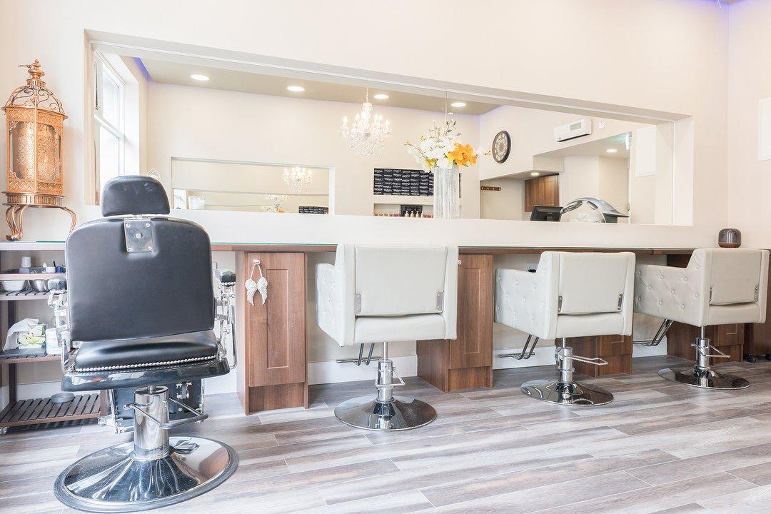 Wayne Webster Hair Grafton St Hair Salon In Dublin 2 Dublin Treatwell