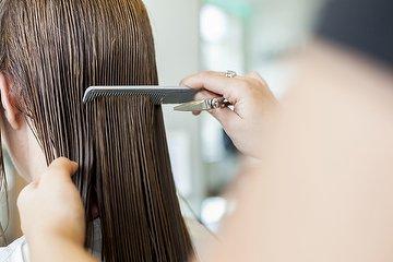 Angel Hairdressing