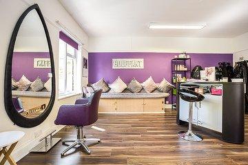 Bouffant Hair Salon