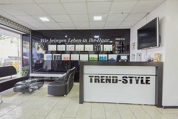 Trend Style - Eidelstedter Platz 4, Eidelstedt, Hamburg