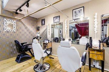 Huda Salon