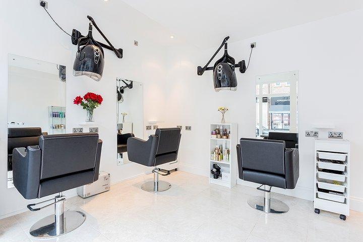 Maison Style Hair Salon In Brixton London Treatwell