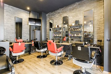 Sons of Barber - Paris 15