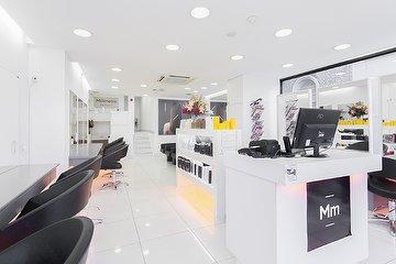 Millimetre Salons - Notting Hill