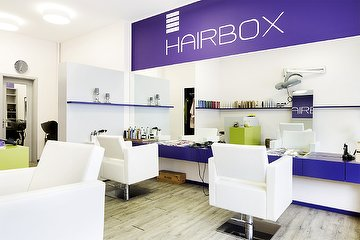 Hairbox am Stauffacher