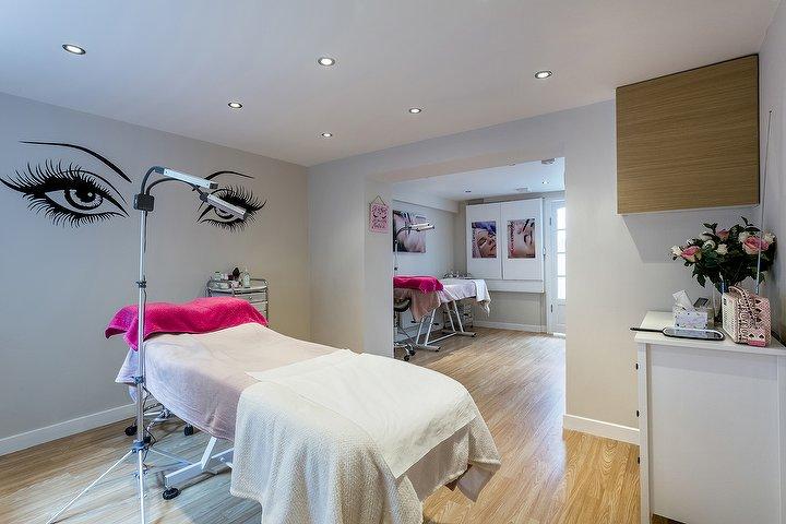 2f7acc414bc London Lash Studio | Treatment Room - Beauty in Fulham, London - Treatwell