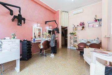 Ilaria Acconciature, Zona Centocelle, Roma