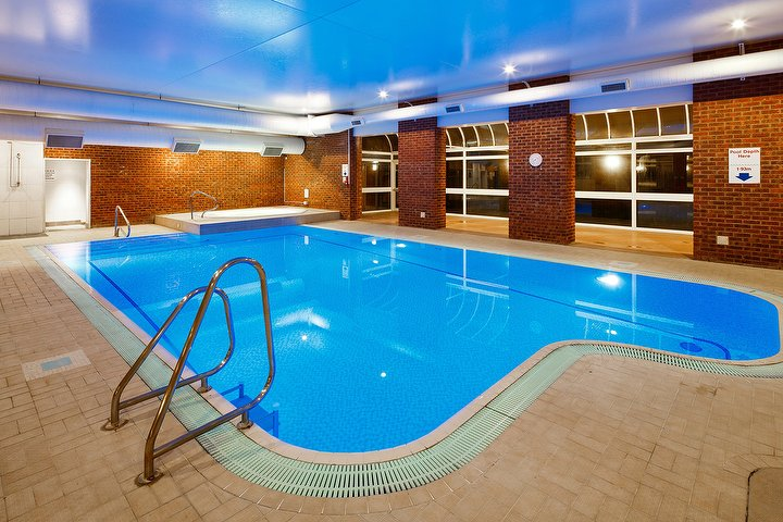 Mercure London Watford Hotel Spa