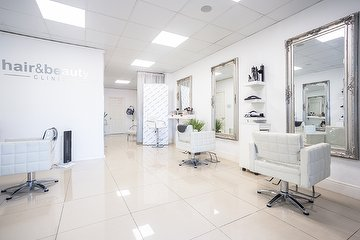 Hair & Beauty Clinic - Liverpool