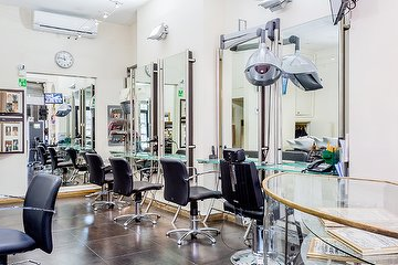 Camden Locks Hair & Beauty