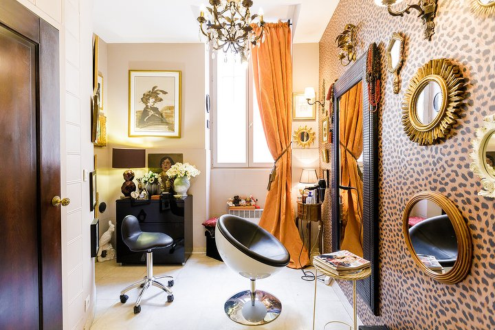 Bioline etoile institut de beaut champs lys es for Salon de coiffure afro champs elysees