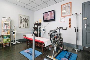Elite fitness - Puteaux, Puteaux, Hauts-de-Seine