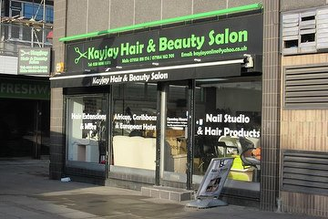Kayjay Hair & Beauty