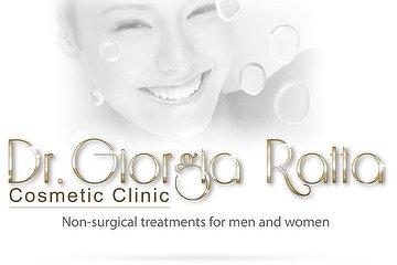 Dr Giorgia Ratta Victoria