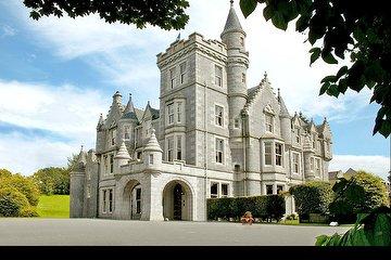 Spa Naturel Mercure Aberdeen Ardoe House