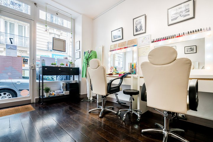 st phane delahaye hair stylist l 39 espace terranova coiffure rue de maubeuge paris treatwell. Black Bedroom Furniture Sets. Home Design Ideas