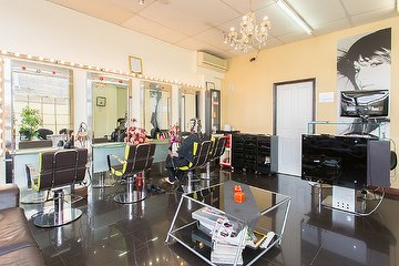 Tigeez Beauty Hair & Laser Clinic