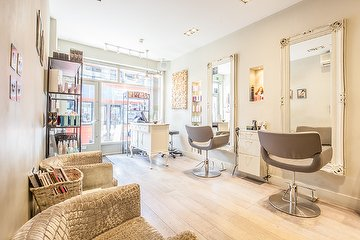 Znips Hair & Beauty Salon