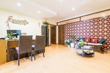 Kwantida Thai Massage & Spa, El Viso, Madrid