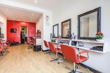 Glitz Unisex Hair Salon