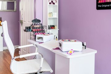 Lavender Beauty Salon
