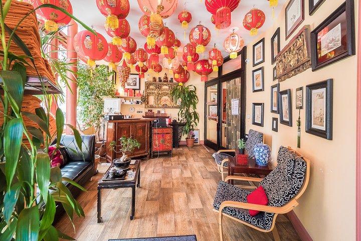 Lotus de jade paris 3 salon de massage arts - Salon de massage paris finition ...