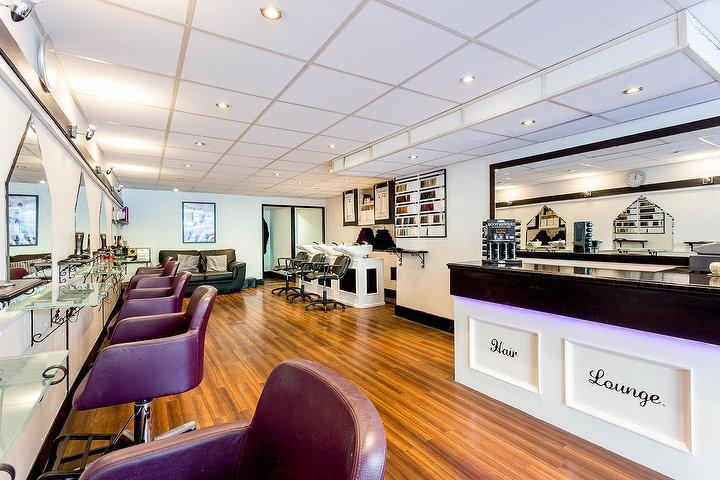 Hair Lounge Hair Salon In Hackney London Treatwell