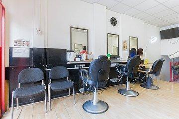 Hair Master, Stoke Newington, London