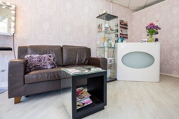 The Beauty Lounge of Formby