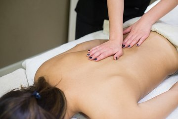 Remedial Massage - Ealing