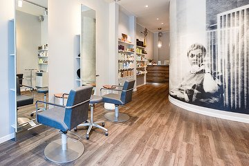 Friseur Hamburg Andreas Stettin Colour & Style