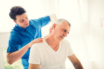Sergii Mazunin Remedial Massage Practice, City of London, London