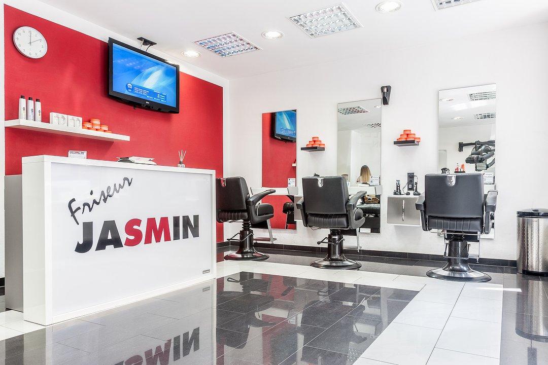 Friseur Jasmin