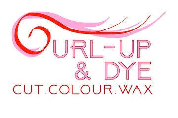 Curl-Up & Dye