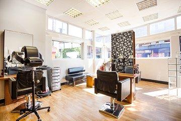 Robert John Hairdressing
