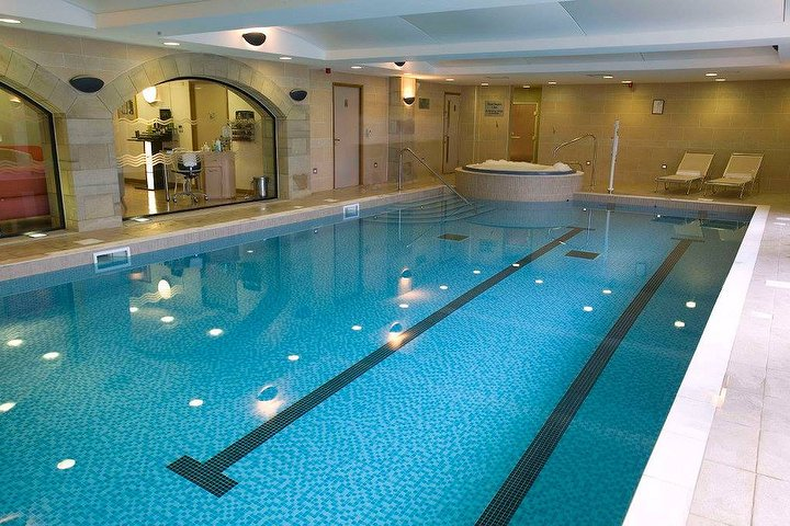 Leisure Spa At Tankersley Manor Hotel Spa In Barnsley South Yorkshire Treatwell