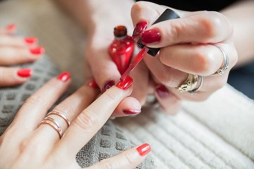 Mobile Nail Professional