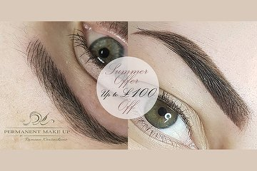 Permanent Makeup & Removal by Ramona