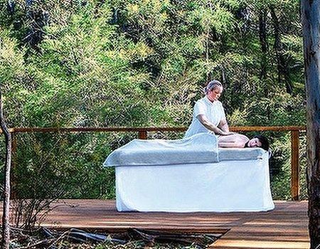 Going green - Wolgan Valley Resort is declared carbon neutral