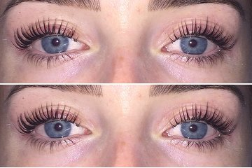 Luscious Lvl Lashes